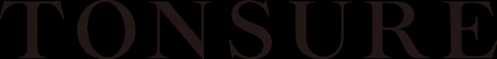15_TONSUREのロゴ