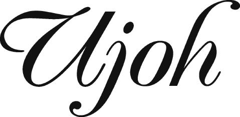 17_Ujohのロゴ