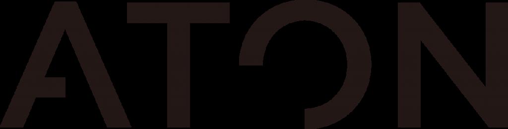 ATONのロゴ