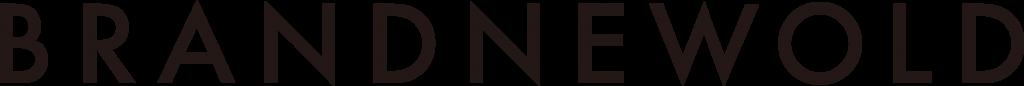 3_BRAND NEW WORLDのロゴ