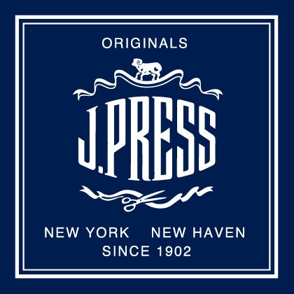 J.PRESSのロゴ