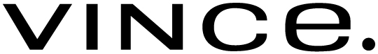 VINCE.のロゴ