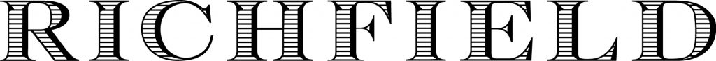 RICHFIELDのロゴ