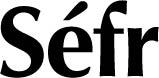 SEFRのロゴ