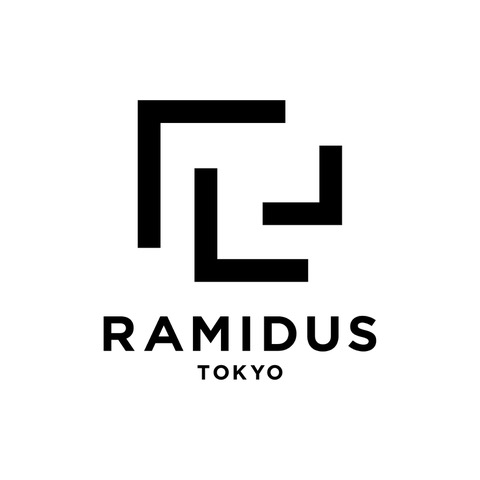 RAMIDUSのロゴ